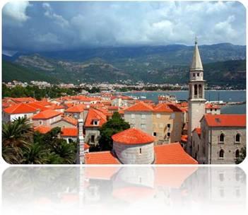 Горящие туры в Черногорию